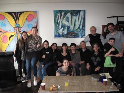Liebman Thanksgiving 2014